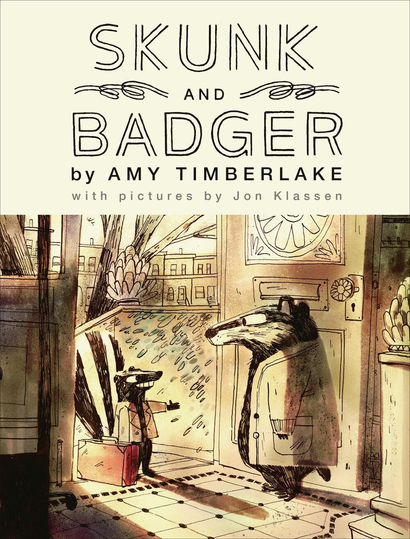 Jon Klassen, Kinderbuch, Bilderbuch