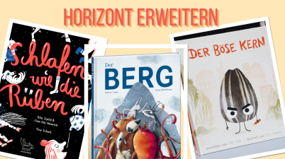 Tine Schulz, Jory John, Finn-Ole Heinrich, Dita Zipfel, vorlesen, Bilderbücher, Philosophie