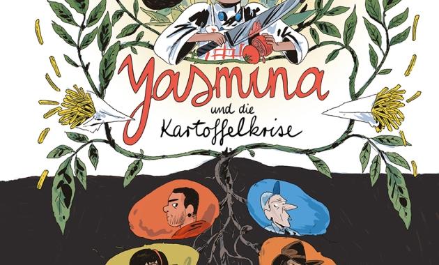 Wauter Mannaert, Comic, Kindercomic, Umwelt, Gentechnik, vorlesen, selber lesen, Grundschule
