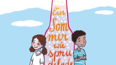 Kristina Kreuzer, Grundschule, Schulübergang, lesen, selbst lesen, vorlesen, Kinderbuch, Sommerlektüre, Sommerferien