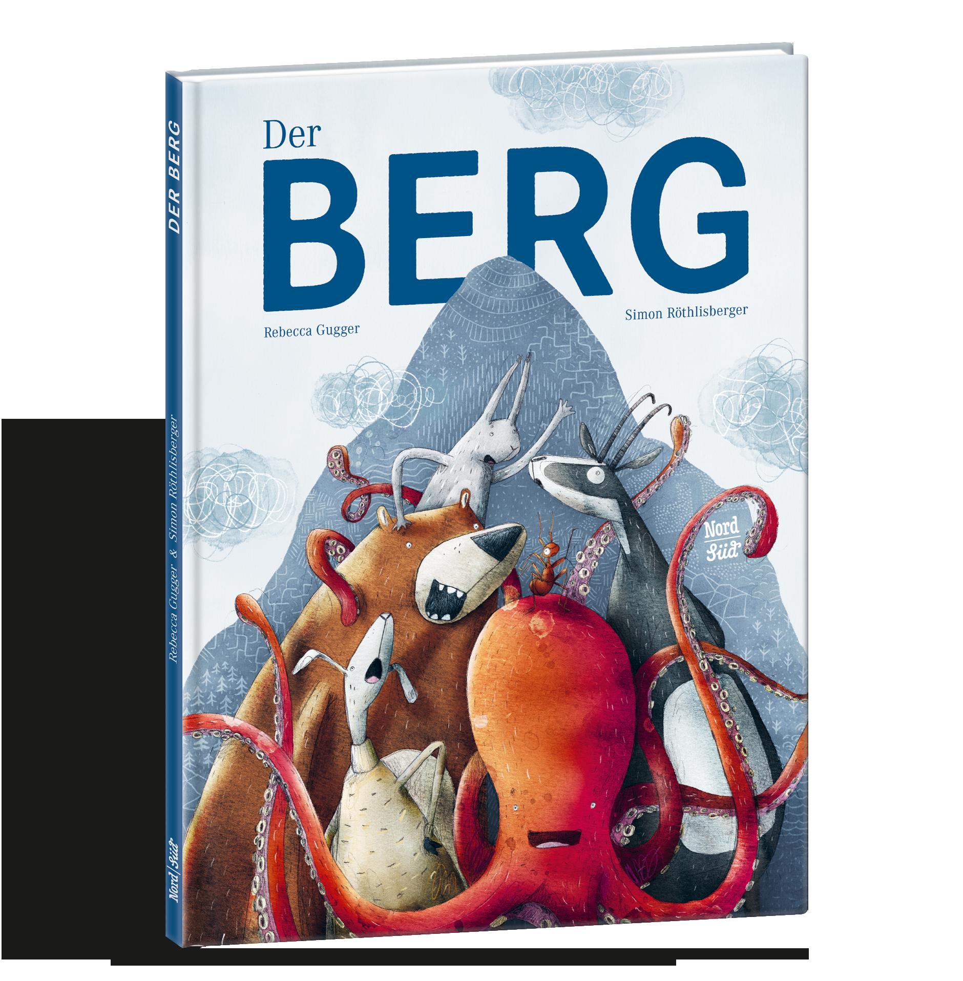 Rebecca Gugger, Simon Röthlisberger, vorlesen, Bilderbuch, Familie, Toleranz, Diversität, Schweiz