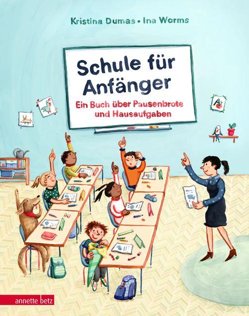 Kristina Dumas, Ina Worms, Ueberreuter, Schulanfang, Grundschule, vorlesen, Sachbuch