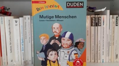 2. Klasse, Grundschule, selber lesen, Leseanfänger, Lesestart, Lesestarter, Deutschunterricht