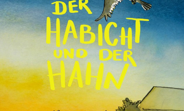 Käptn Peng, Melanie Garanin, Mairisch, Bilderbuch, LSBTIQ, Liebe, vorlesen, Diversity, Vielfalt, Homosexualität